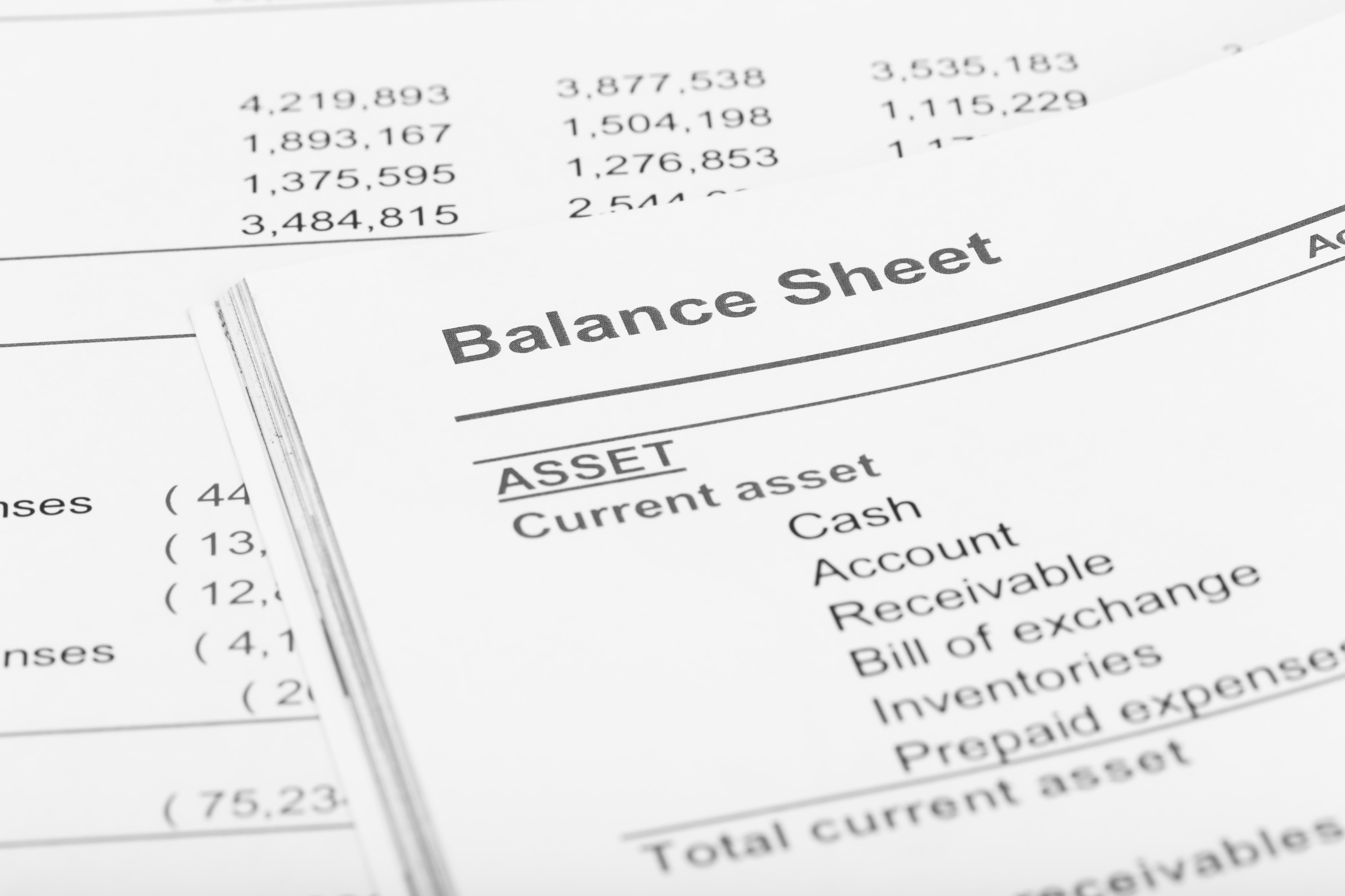 決算書を正しく分析できれば改善点は見えてくる  経営改善 コンサル 税理士 会計士 富山